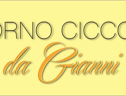 Forno Cicconi – Da Gianni
